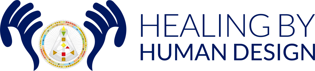 Healing by Human Design System